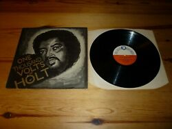 JOHN HOLT ONE THOUSAND VOLTS OF HOLT SINGS FOR I VOL 2 VINYL ALBUM LP RECORD 33