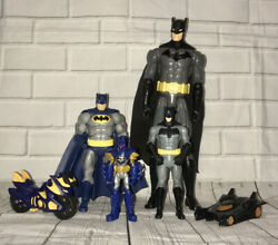 Batman toy lot $15.00