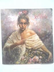 Royo: The Colors of Life by Luis Royo $49.95