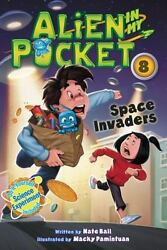 Alien in My Pocket #8: Space Invaders by Nate Ball $4.14