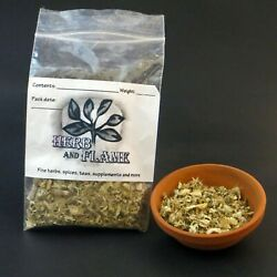 Organic Marshmallow Root Cut Sifted 1 2 3 4 8 12 oz ounce lb Althaea officinalis $12.99