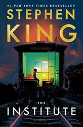 🔥The Institute by Stephen King  ✅ Get it FAST ✅