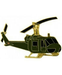 Huey Helicopter Large Pin Approx: 2quot; $9.99