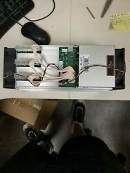 BITMAIN ANTMINER S9 14 THS With Bitmain Power Supply PSU Included $85.00