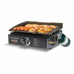 Griddle Tabletop Conversion Fitting Grill Portable Table Top Propane Gas Flat $154.76
