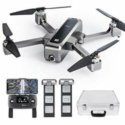 Potensic D88 Foldable Drone 5G WiFi FPV Drone with 2K Camera RC Quadcopter fo... $536.24