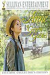 Anne of Green Gables - The Collection (DVD 2008 5-Disc Set 20th Anniversary)