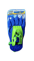 Airhead Monsta Trax Kids Snowshoes Monster Footprints for Boys amp; Girls Ages 6 $15.00