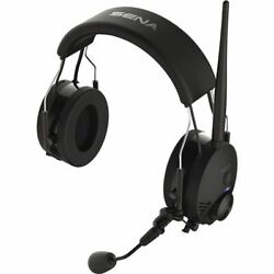 Sena Tufftalk Over The Head Bluetooth Communication System Earmuff $399.00