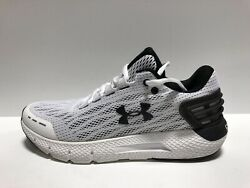 Under Armour Charged Rogue Men's Running Shoes White US8 M $66.04