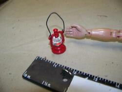 1 6th Scale Small Red Lantern $3.74