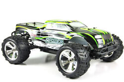 Himoto Raider 1:8 Scale RTR RC Brushless Powered 4WD Monster Truck 2.4GHz Lipo $413.29