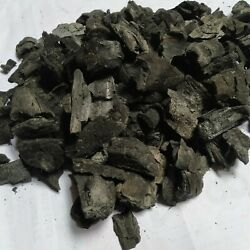 100% natural organic compost charcoal for orchids bonsai tree hoya plants 400g $17.49