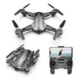 A19 Drone Gps 4k 5g Wifi Live Video Fpv Quadcopter Flight 15 Minutes Rc Drone $81.69