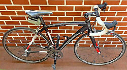 Fondriest TF1 Full Carbon Road Bike X Small Frame Hand Crafted Italian Bicycle $3700.00