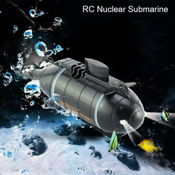 NEW Mini RC Submarine Remote Control 6 Channels Electric Diving Ship Boat Toys $19.89