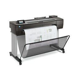 HP DesignJet T730 Large Format 36quot; Plotter Printer $2000.00