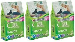 Purina Cat Food Indoor Formula 50.4 Oz $102.53