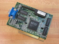 STB Systems 210 0203 003 PCI Video Card EKSUSA765PCI 1X0 0417 509 $125.33