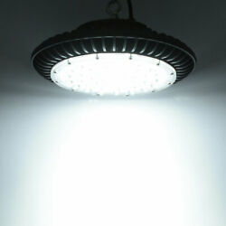 150W LED UFO High Bay Light Factory Warehouse Industrial Commercial Lighting