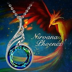 Gorgeous 925 Silver Necklace Pendant for Women Mystic Topaz Jewlery Gift $2.79