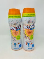 Bounce Bursts In Wash Scent Booster Outdoor Fresh Scent Laundry Freshener 19.5oz $50.96