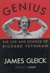 Genius : The Life and Science of Richard Feynman by James Gleick $4.14