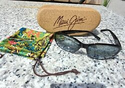Maui Jim Koki Beach Sunglasses MJ 433 11T