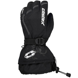 Castle X Legacy Women#x27;s Snowmobile Gloves Black $64.99