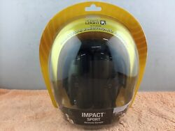 Howard Leight Shooter Impact Sport Electronic Earmuffs NEW $34.99