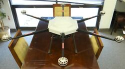 UAV Phoenix 90 Heavy Lift Drone Hexacopter KDE Direct 7208XF Pixhawk Autopilot $4499.00
