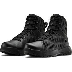Under Armour 1299242 Men#x27;s UA Stryker Tactical Duty Miltary Boots Hiking Boot $129.99