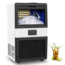 Built In Commercial Ice Maker Undercounter Freestand Ice Cube ice Maker Machine
