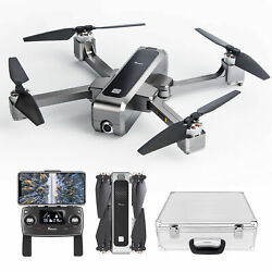 Used Potensic D88 Foldable Drone GPS 5G WiFi FPV with 2K Camera RC Quadcopter $189.99