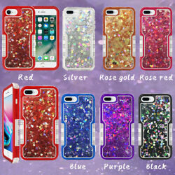Quicksand Glitter Bling Phone Case Cover For Apple iPhone11 XS Max 7 8 Plus XR $9.59