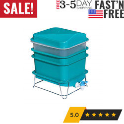 4 Tray Worm Compost Kit $65.99