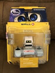 Wall E Robot M O Toy Remote Control Buy N Large Disney Store Exclusive RC New $169.99