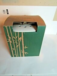 Bamboozle By Co Eco Compost Bin For Kitchen Counter Top NEW $37.95