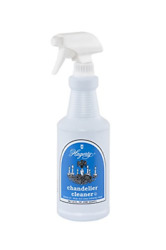 HAGERTY Chandelier Cleaner Spray No Wiping Crystal amp; Glass No Scent 32 oz NEW $18.89