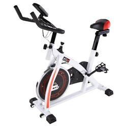 Cardio Stationary Exercise Bicycle Health Cycling Fitness Home Indoor Bike $214.90