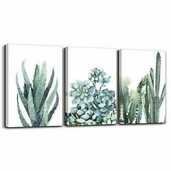 Canvas Wall Art for living room bathroom Wall Decor for bedroom kitchen artwork $38.95
