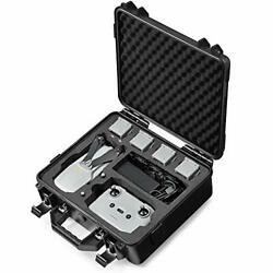Lekufee Carrying Case Compatible with DJI Mavic Air 2 Drone Quadcopter and Mo... $69.04