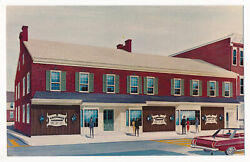 Kauffman#x27;s Hardware and Country Wares Store New Holland Pennsylvania $5.99