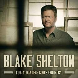 Fully Loaded: God#x27;s Country CD by Blake Shelton NEW AOB $6.99