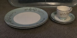 Lot Of 5 Vintage Century Service Corp Lynnwood Dishes $15.00
