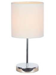 Mini Table Lamp Living Room Lamps Small Contemporary Home Lighting Fixtures $16.93