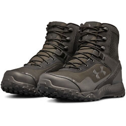 Under Armour 3021035 Men#x27;s UA 7quot; Valsetz RTS 1.5 Wide 4E Tactical Duty Boots $110.69