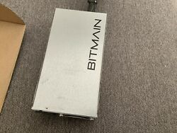 Bitmain Antminer Apw3 110v Compatible Power Supply $30.00