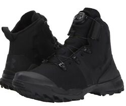 Under Armour 1287350 Men#x27;s UA Infil Miltary Tactical Boots BOA Closure Black $179.99