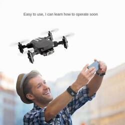 2020 2.4GHz RC Drone Kids FPV Optical Flow Positioning Foldable Quadcopter $32.46
